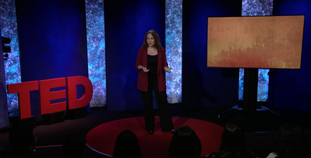 Dr. Heidi Grant - TED Talk